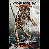Os Amigos Mochileiros: Missão Bermudas