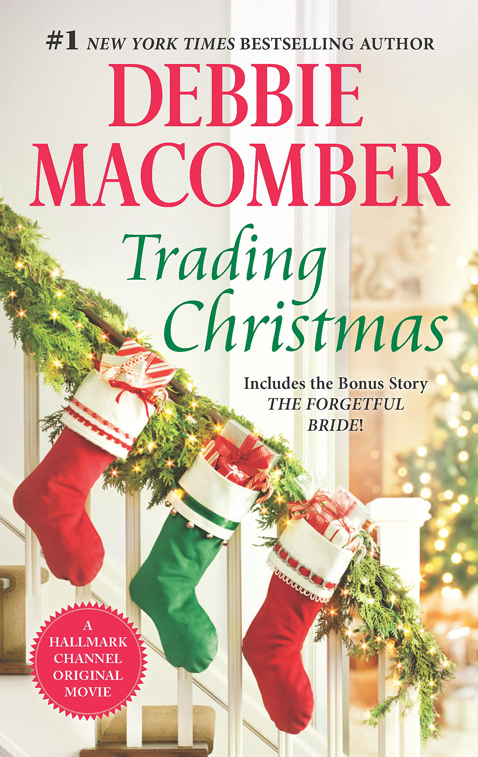 Trading Christmas.Amazon Com Trading Christmas An Anthology 9780778318293