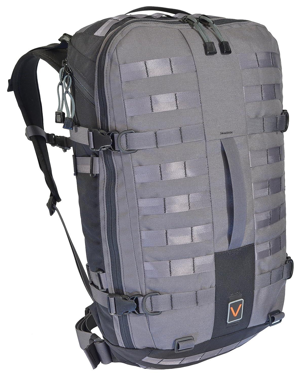 2017VTGR4 Modular Bug Out Bag, Men s Large, Orange
