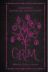 Grim (Harlequin Teen) Hardcover