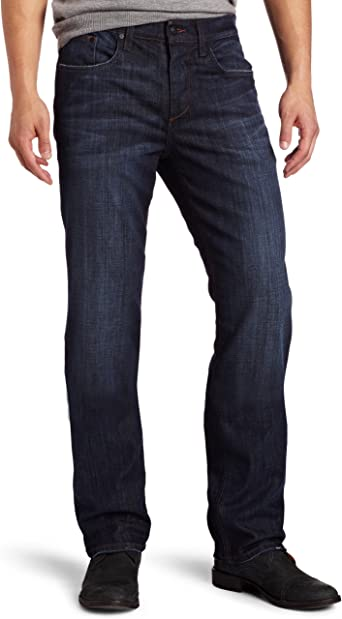Joes Jeans Mens Classic Fit Straight Leg Jeans