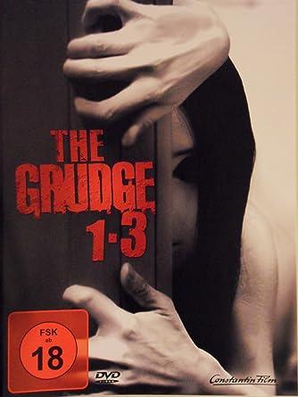 The Grudge 1 3 Fsk 18 Jahre Dvd Amazonde Dvd Blu Ray