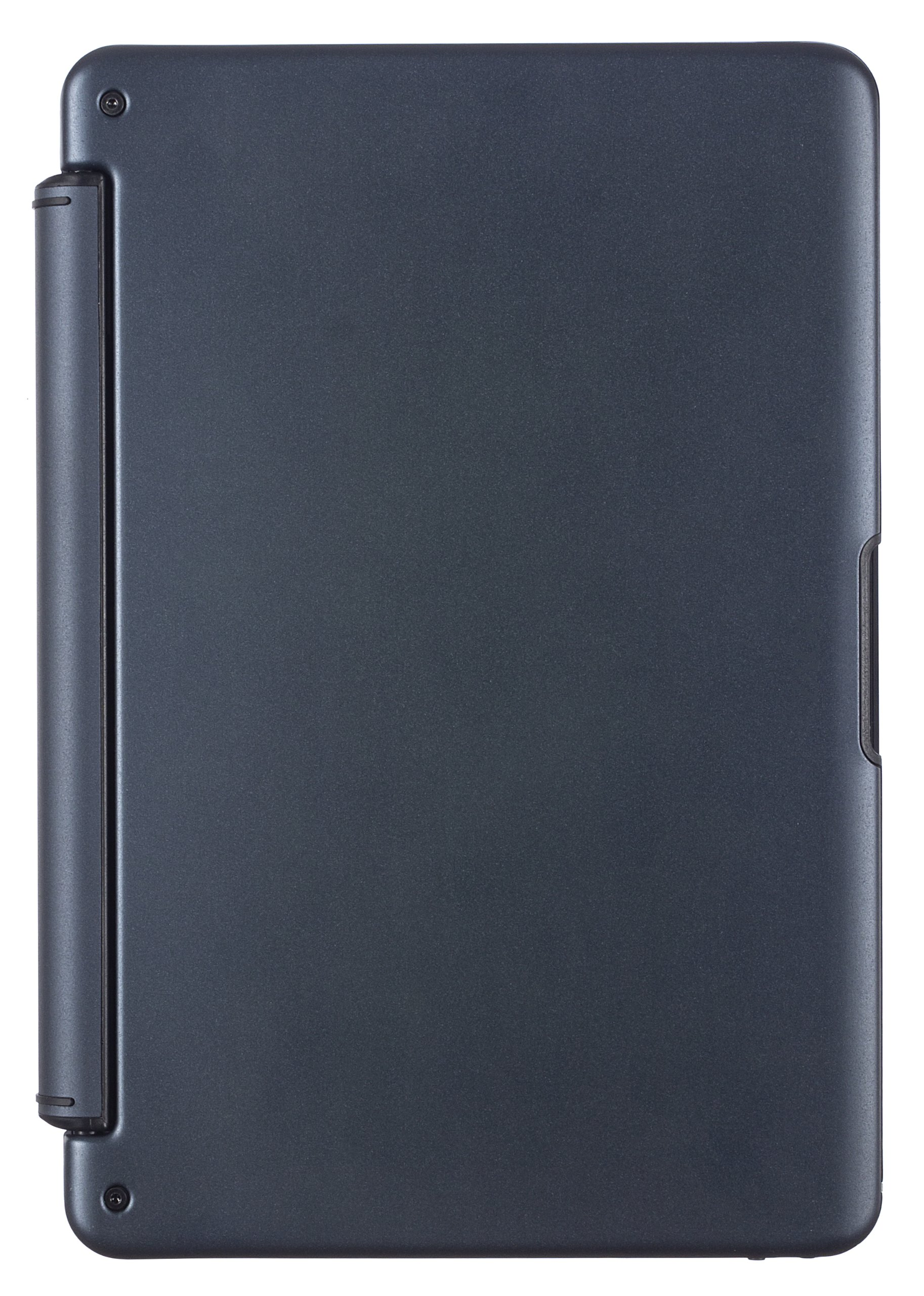 ZAGG Cover with Backlit Bluetooth Keyboard for Apple iPad mini 1 /  mini 2 - Black by ZAGG (Image #4)