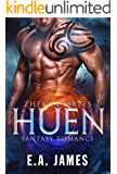 Huen: Sci-Fi and Fantasy Romance (Zhekan Mates Book 2)