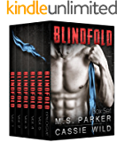 Blindfold - Complete: Steamy Billionaire Romance