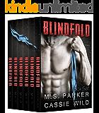 Blindfold - Complete: Steamy Billionaire Romance