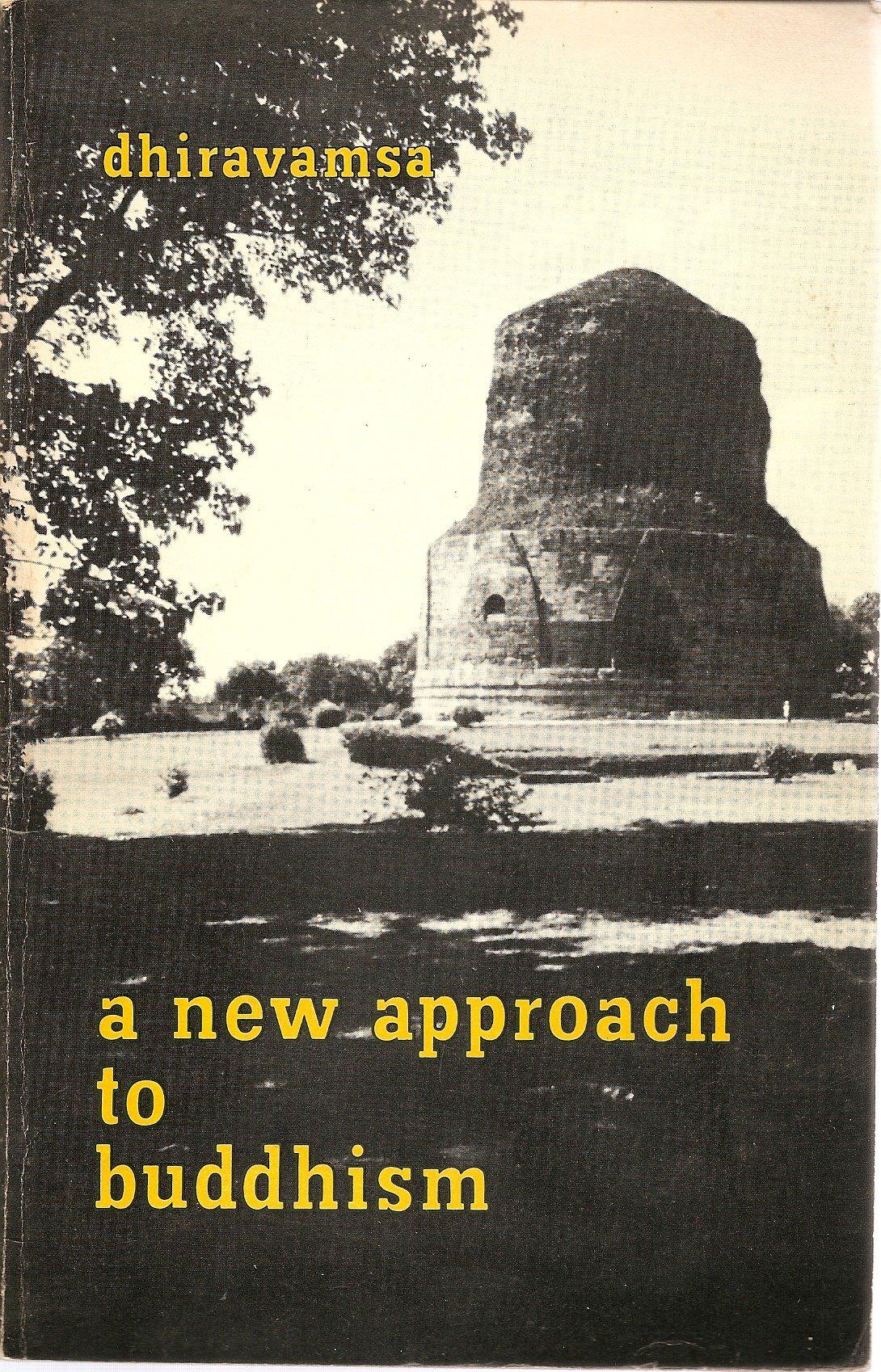 Dhiravamsa New Approach cover art