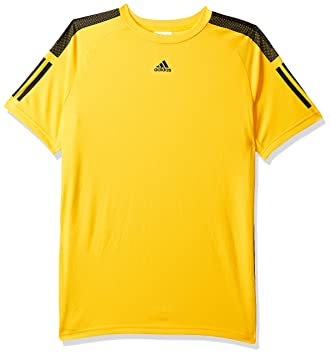 f15667f4ce6 adidas Boys  B Barricade T-Shirt  Amazon.co.uk  Sports   Outdoors