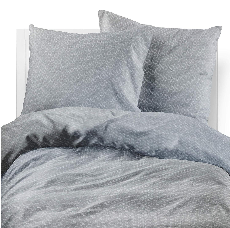 Lemur 29 Flanell Winter Bettw/äsche 135 cm x 200 cm + 80 x 80