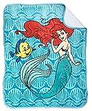 Jay Franco Disney The Little Mermaid Spirit of The