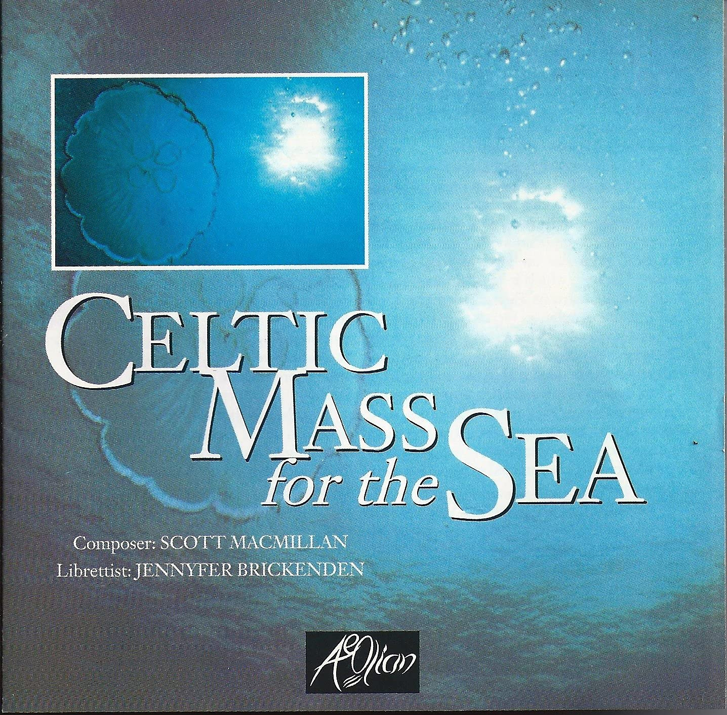 Selling rankings MacMillan: Celtic Mass for Cheap mail order shopping the Sea