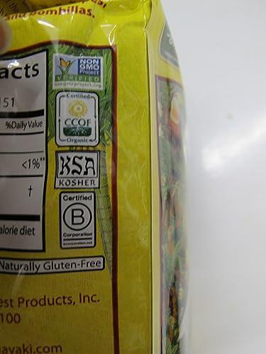 Guayaki Organic Fair Trade Yerba Mate - Mezcla tradicional ...