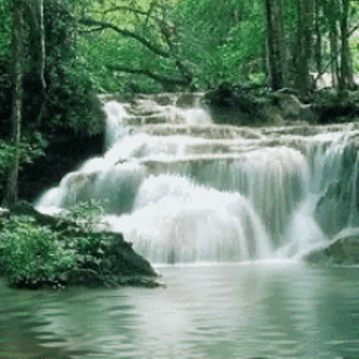 Amazon.com: River Waterfalls Live Wallpaper: Appstore For