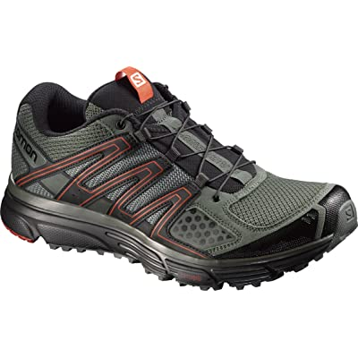 Salomon Men's X-Mission 3 Trail Running Shoes | Trail Running
