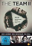 The Team - Staffel 2 [3 DVDs]