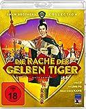 Die Rache der gelben Tiger [Blu-ray]
