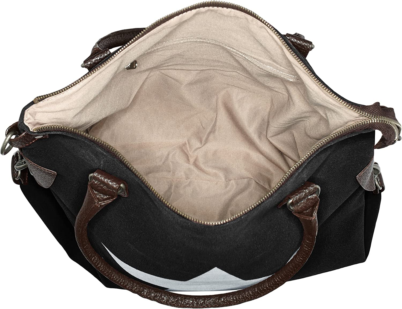 Borsa a tracolla Donna F3151 Bags4Less