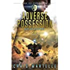 Adverse Possession: A Space Opera Adventure Legal Thriller (Judge, Jury, Executioner Book 10)