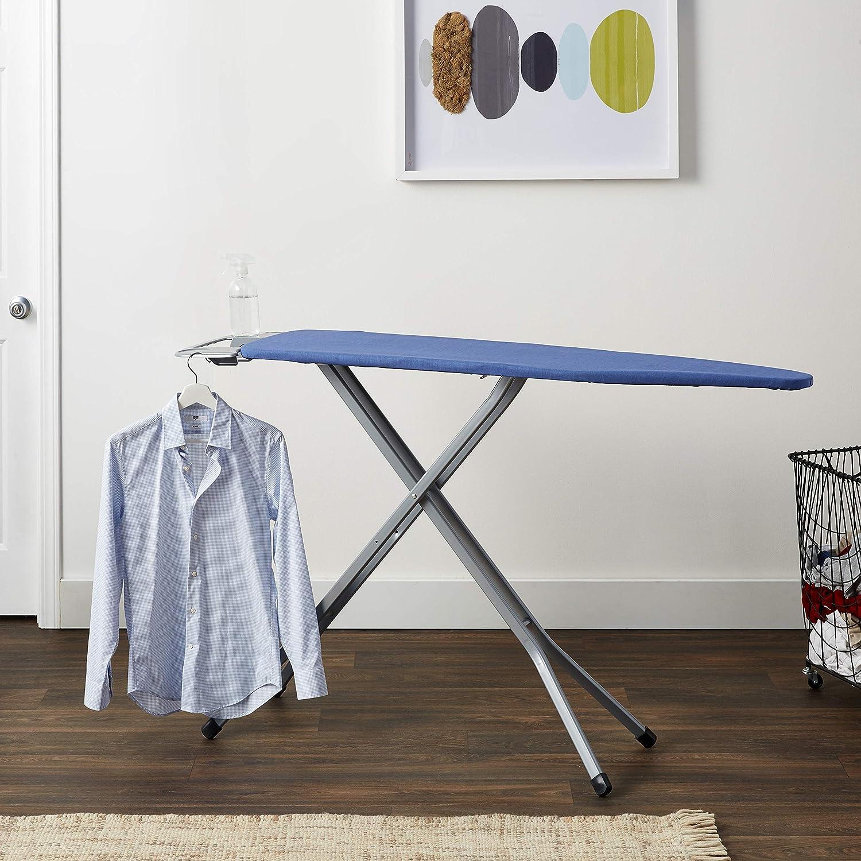 HOMZ 4750209 Premium Heavy Duty Ironing Board