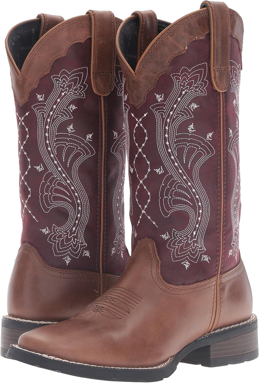 Boots Durango Womens DRD0133 Western Boot Women