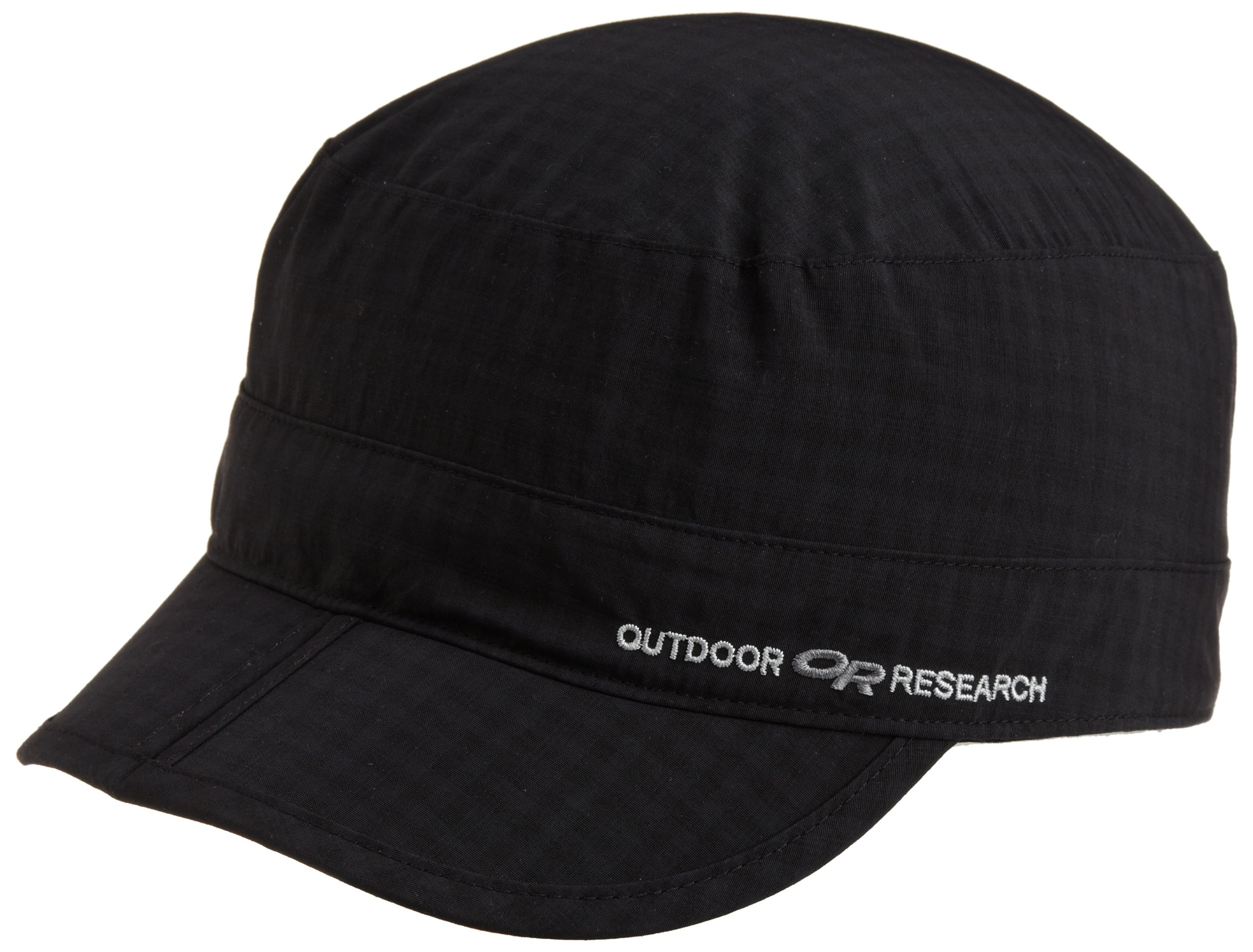 Outdoor Research Radar Pocket Cap, Black Check, Large by Outdoor Research (Image #3)