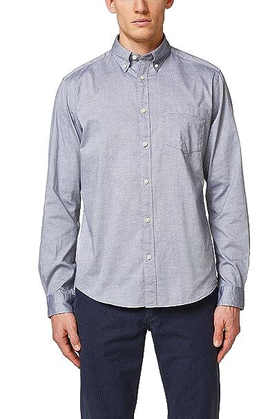 6f453b607e ESPRIT Camicia Uomo