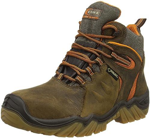 288ea78ca1e Cofra Montserrat Gore-TEX Safety Boots: Amazon.co.uk: DIY & Tools