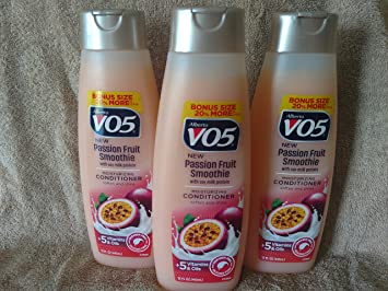 Amazon.com: Alberto VO5 - Acondicionador hidratante para ...