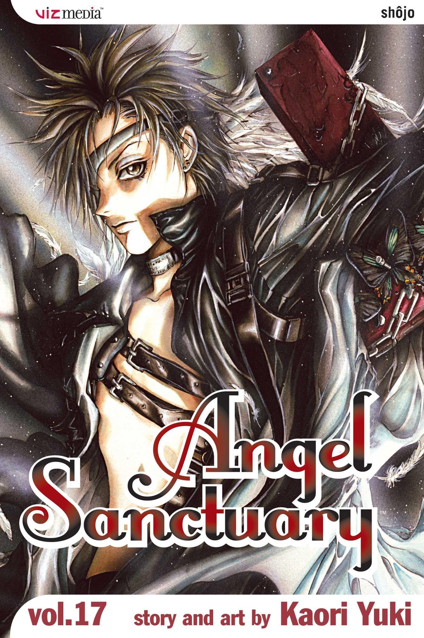 Download Angel Sanctuary, Vol. 17 PDF