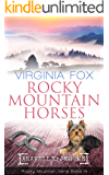 Rocky Mountain Horses (Rocky Mountain Serie 14) (German Edition)
