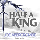 Half a King: Shattered Sea, Book 1