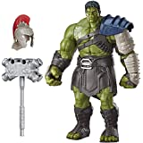 Marvel Avengers B99711010 - Titan Electronique Hulk Movie