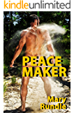Peace Maker (Blackwood Pack Book 3)