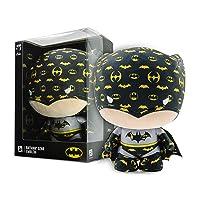 Deals on YuMe 10-in Dznr Batman 80th Anniversary Plush Emblem Edition