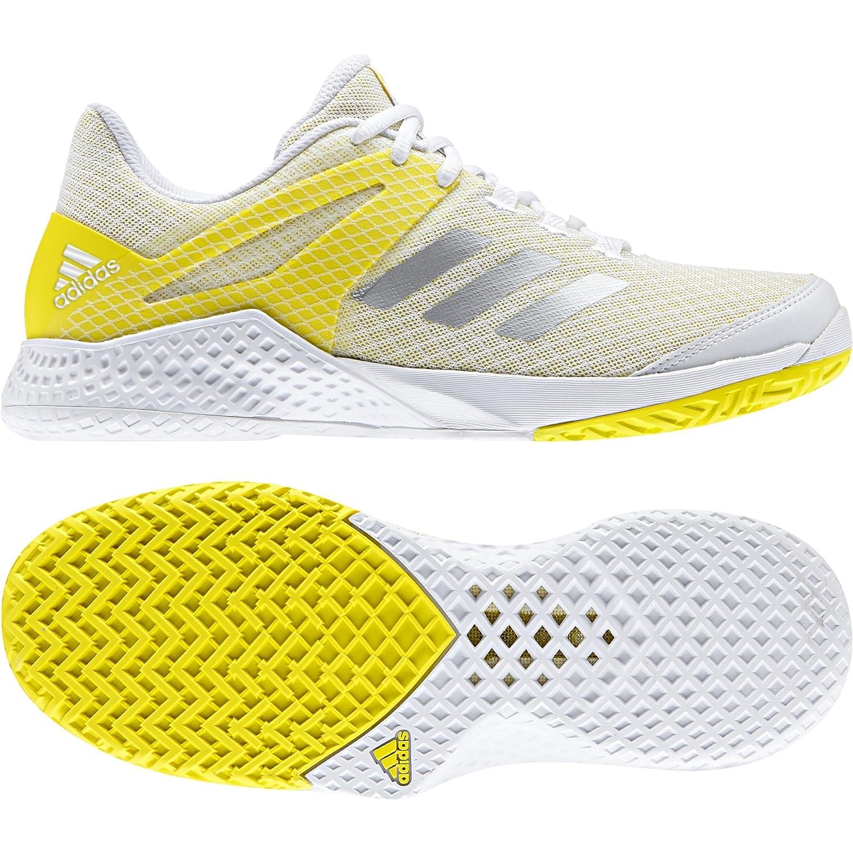 adidas Damen Adizero Club W Turnschuhe: : Schuhe