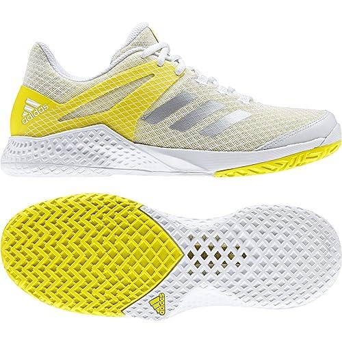 adidas Adizero Club W, Zapatillas de Tenis para Mujer: Amazon.es: Zapatos y complementos