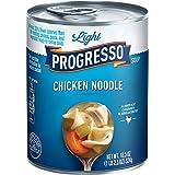Progresso Low Fat Light Chicken Noodle Soup 18.5 oz Can