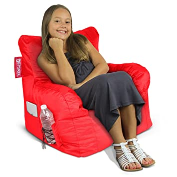 American Furniture Alliance Jr Fx Big Maxx Bean Bag Medium Red