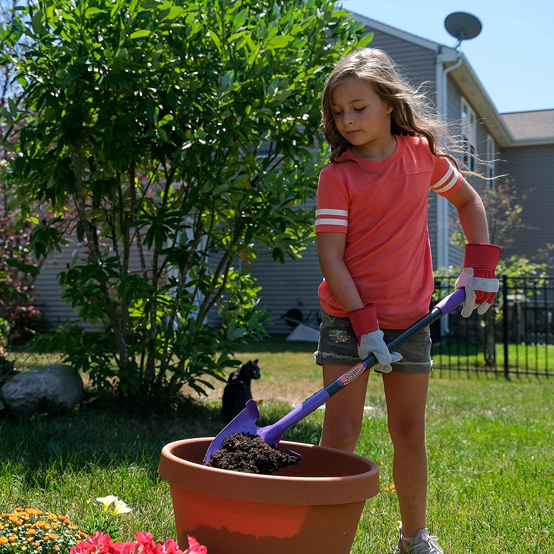 Hand Tools Patio, Lawn & Garden 60003 Mini Digger, Shovel Radius ...