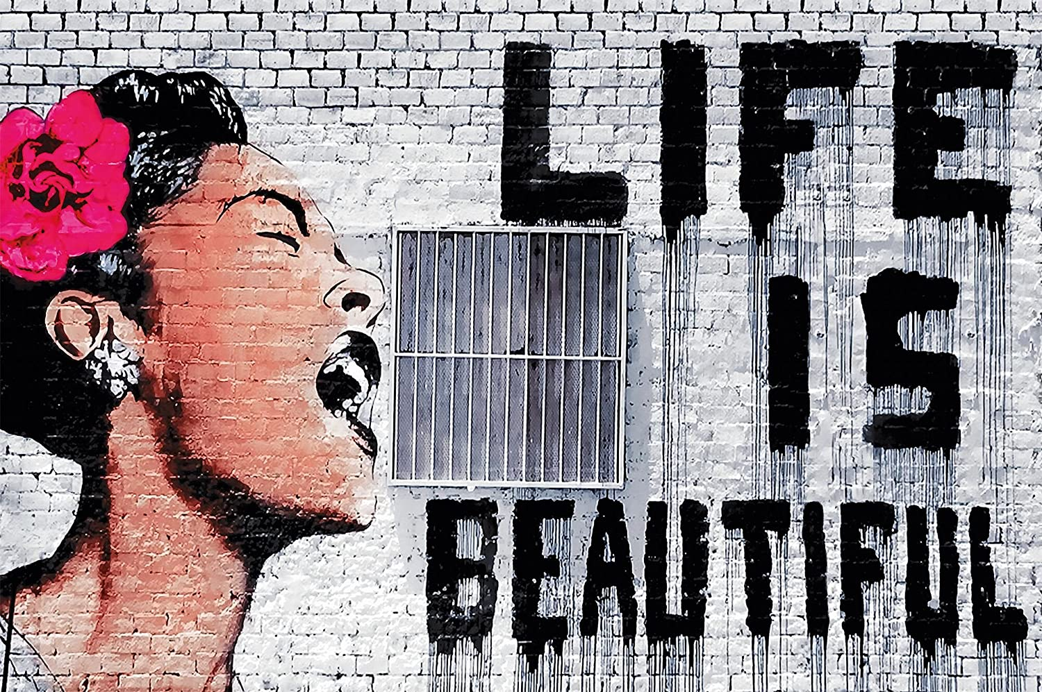 Life is beautiful essay
