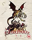 Jabberwocky [The Criterion Collection] [Blu-ray]