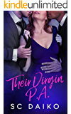 Their Virgin PA (Virgins Book 3)