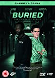 Buried - The Complete Series - Channel 4 Drama [2 DVD SET]