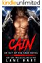 Cain (An Out of the Cage Novel Book 1)