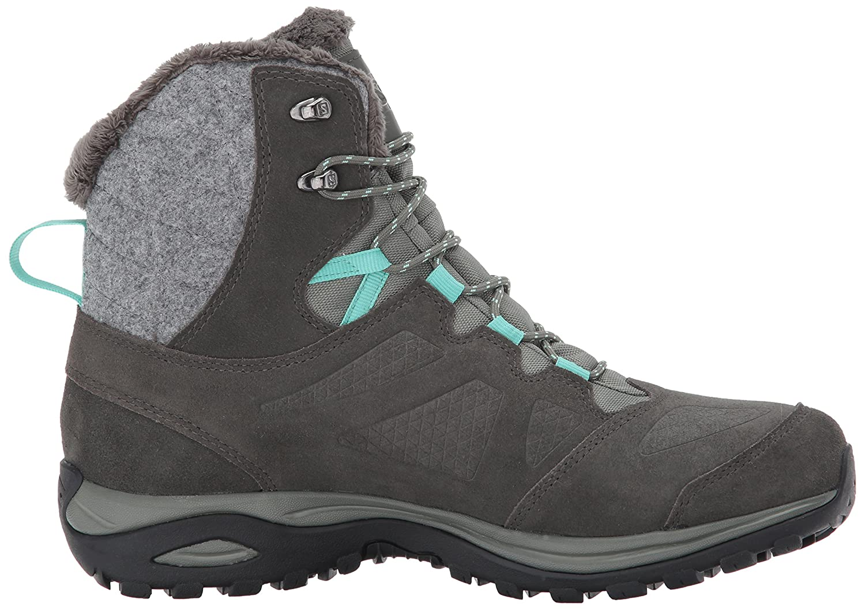 Salomon Herren Ellipse Winter GTX Trekking- & Wanderhalbschuhe braun 30 30 30 EU B01MRO4L5L  d74540