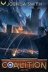 Coalition: (Essencers of Aelathia Book 2) Kindle Edition