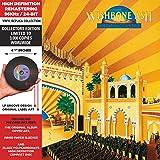 Live Dates II - Cardboard Sleeve - High-Definition CD Deluxe Vinyl Replica + 6 Titres Bonus