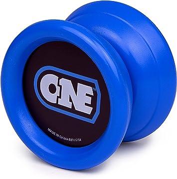 Yoyo One Energ/ía F/ábrica de Juguetes 89052 Color Azul