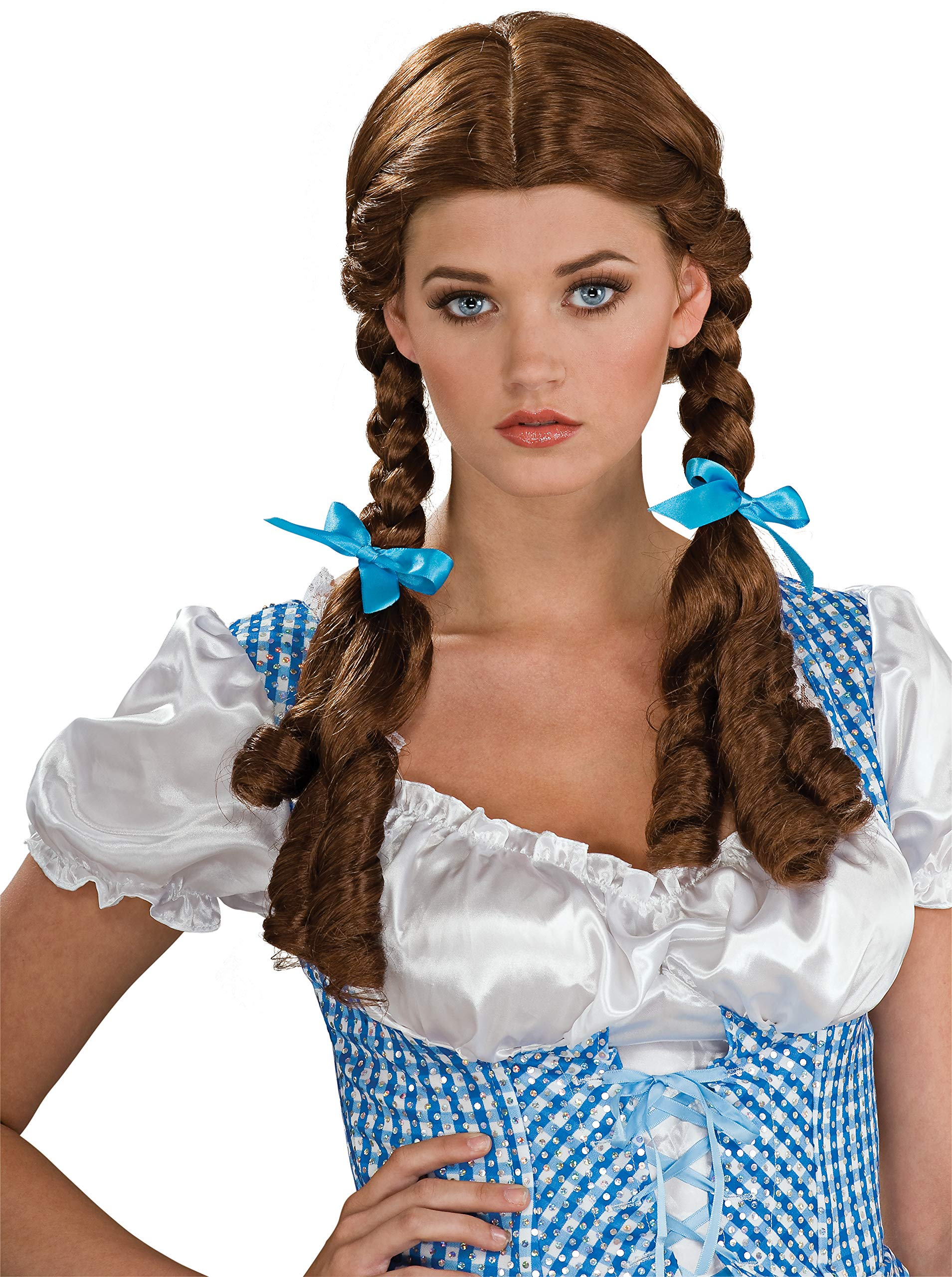 Wizard Of Oz Dorothy Wig