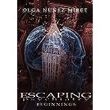 Escaping Psychiatry. Beginnings: Escaping Psychiatry Prequel